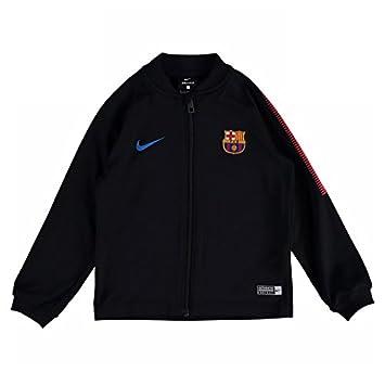 Chandal Barça Nike niño 854190-010 (6-7)  Amazon.es  Deportes y aire libre 2565c89984123