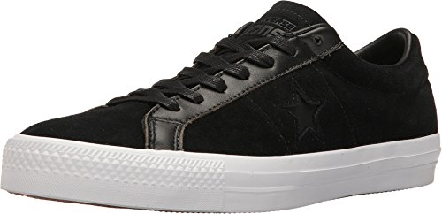 (Converse Unisex One Star Pro Suede Ox Skate Shoe (4 D(M) US,)