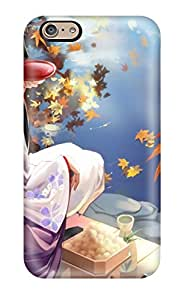 AERO Jose Aquino's Shop Best Quality Case Cover With Anime Geisha Nice Appearance Compatible With Iphone 6 6706590K18256586