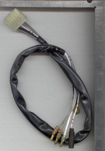 Honda 32105-ZJ1-800 Sub-Wire Harness ()
