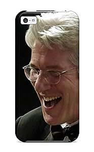 Iphone 5c Richard Gere Print High Quality Tpu Gel Frame Case Cover