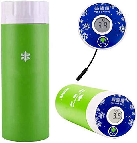 JL 48 Stunden Insulinkühler Koffer für Diabetiker organisieren Medikamente Cooling tragbar Isolierte Tasse