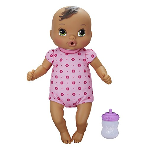 Baby Alive A Baby Alive Luv 'n Snuggle Baby