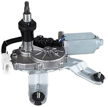 Sando SWM32317.1 Motor limpiaparabrisas