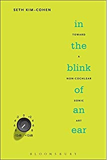 Amazon hearing cultures essays on sound listening and in the blink of an ear toward a non cochlear sonic art fandeluxe Choice Image