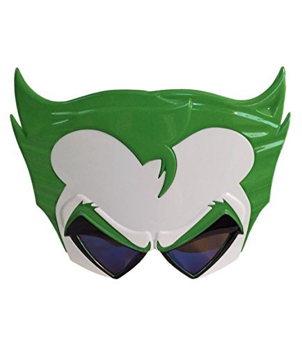 Suici (Joker Mask Costume)