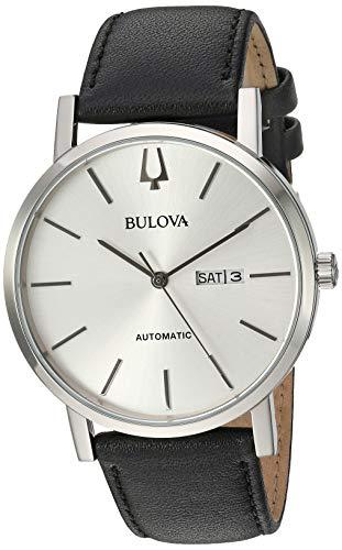 Bulova Mens Classic Automatic – 96C130