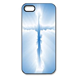 christian Custom Printed Design Durable Case Cover for Iphone 5 5S