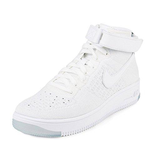 Nike Women's AF1 Ultra Flyknit Basketball Shoe