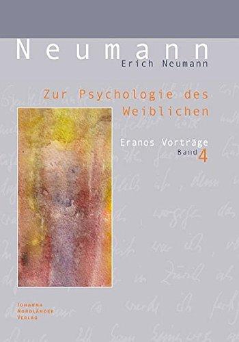 Zur Psychologie des Weiblichen: Über den Mond und das matriarchale Bewusstsein; Zu Mozarts Zauberflöte; Die psychologischen Stadien weiblicher Entwicklung