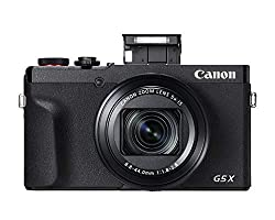 Image of the product Canon PowerShot G5 X Mark that is listed on the catalogue brand of Canon. The product has been rated with a 4.7 over 5