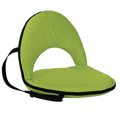 UPC 044759736889, Preferred Nation Padded Portable Chair Line Green