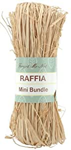 Joseph M. Stern Natural Raffia, Mini Bundle, 1.75-Ounce