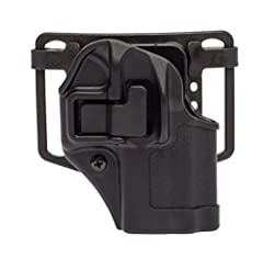 Serpa CQC Holster fits