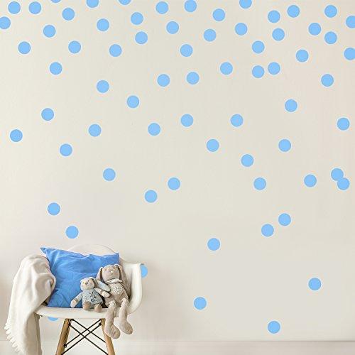 blue wall paint amazon com