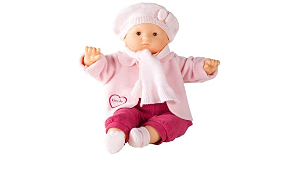 Amazon.es: Corolle T7118 - Baby Doll Elise, 52cm: Juguetes y ...
