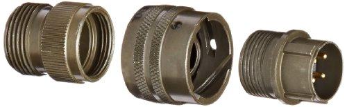 Enchufe Conector circular Cable nwk pn: PT06A-12-4P 4 posición