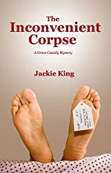 The Inconvenient Corpse (Grace Cassidy Mystery Book 1) (English Edition)