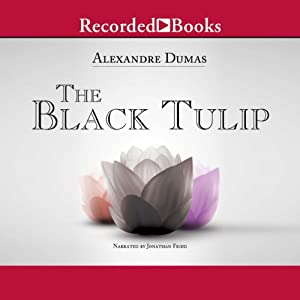 The Black Tulip Audiobook