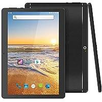 Android Tablet de 10 Inch Procesador de Ocho núcleos 2GB de RAM y 32 GB de Memoria Tablet PC WiFi Cámara GPS y Doble Ranuras de Tarjeta SIM incorporados Sin límite del Tipo de Internet 3G Tabléfono