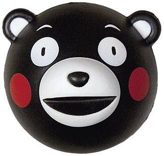 Stress Ball Kumamon