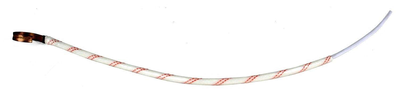 Steel Dragon Tools 86680 White Lead Wire fits RIDGID 87740 Motor 300 Pipe Threading Machine