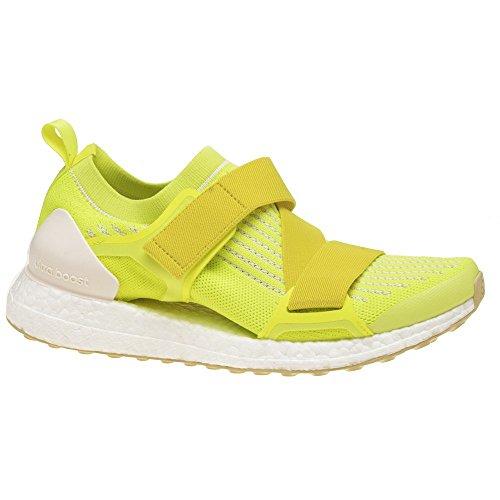Mccartney Giallo Sneaker Boost Ultra Stella Donna X dTYdq