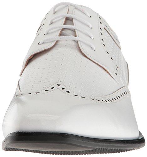 Stacy Adams Melville Hombre Piel Zapato