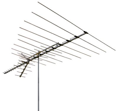 RCA Outdoor Digital TV Antenna with 150  - Audiovox Outdoor Tv Shopping Results