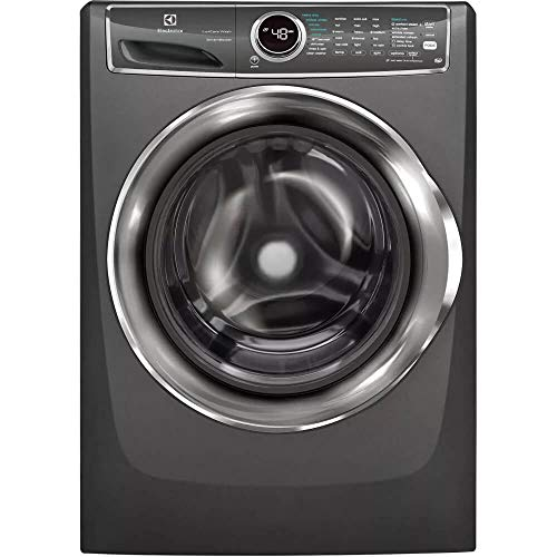 Electrolux EFLS627UTT 27 Inch Front Load Washer with 4.4 cu. ft....