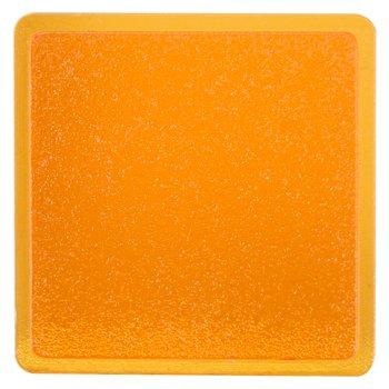 Full Face Amber Filter Plate 17011-3333