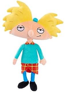 Hey Arnold! - Arnold - Plush Beanie Funny Figure