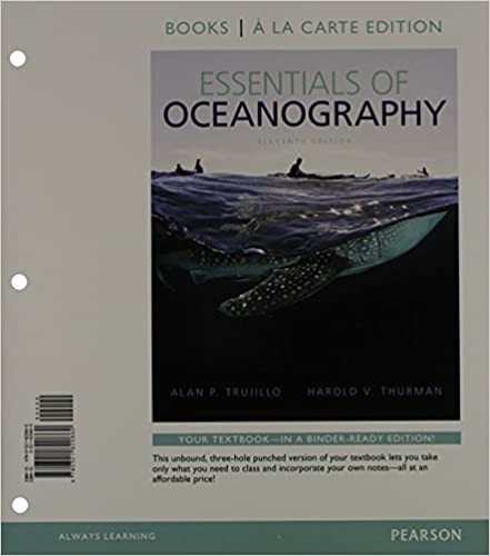 Essentials of oceanography books a la carte edition 11th edition essentials of oceanography books a la carte edition 11th edition alan p trujillo harold v thurman 9780321820860 amazon books fandeluxe Image collections