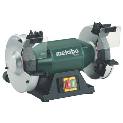 Metabo HE 20-600 Electronic 3-Stage Variable Temperature 120/120-1110°F-Degree Fahrenheit Air Gun