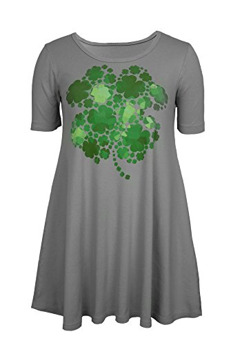 Green 3 St. Patrick