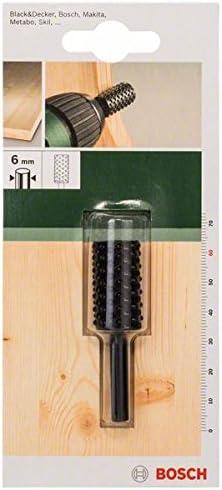8-mm Bosch Fraise à main levée-Set 15 pièces tige