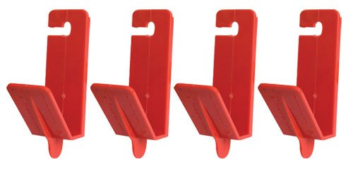 FastCap Crown Molding Clip, 4-Pack -