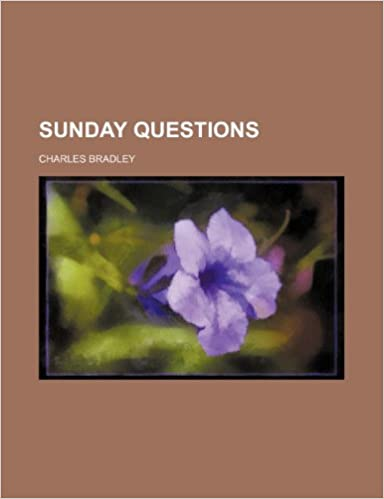 Sunday questions