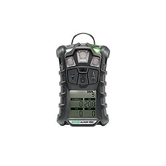 MSA gases combustibles, oxígeno y monóxido de carbono Altair (R) 4 x gas monitor con batería recargable y movimiento alerta: Amazon.es: Amazon.es