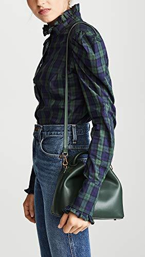 Bag Baozi Women's Bag Khaki Elleme Elleme Khaki Baozi Women's Elleme 6nwd46