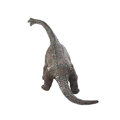Fat Brain Toys Brachiosaurus 91 x 20 x 48 cm - Hear Me Roar Brachiosaurus Imaginative Play for Ages 3 to 6: Toys & Games