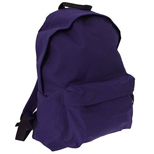 Backpack Liters 18 Model Bagbase Plum Fashion RHYwzq
