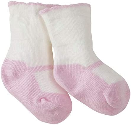 3-6 Months US Fox Unknown baby boys 6-pair Wiggle Proof Casual Sock