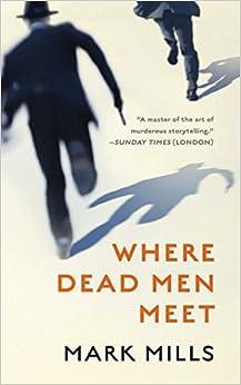 Book Where Dead Men Meet