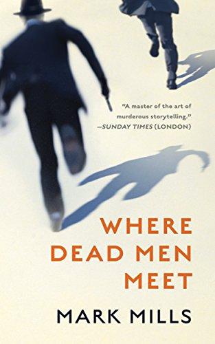 Where Dead Men Meet cover
