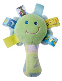 Mary Meyer TAGGIES See Me Rattle - Colors may vary BOBEBE Online Baby Store From New York to Miami and Los Angeles