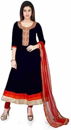 59a5f275a0 Shopping M - Utsav Fashion USA - $100 to $200 - Traditional ...