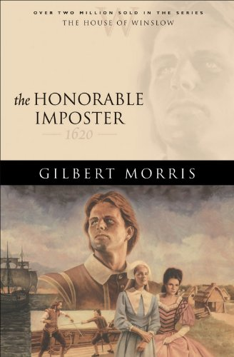 (The Honorable Imposter (House of Winslow Book #1))