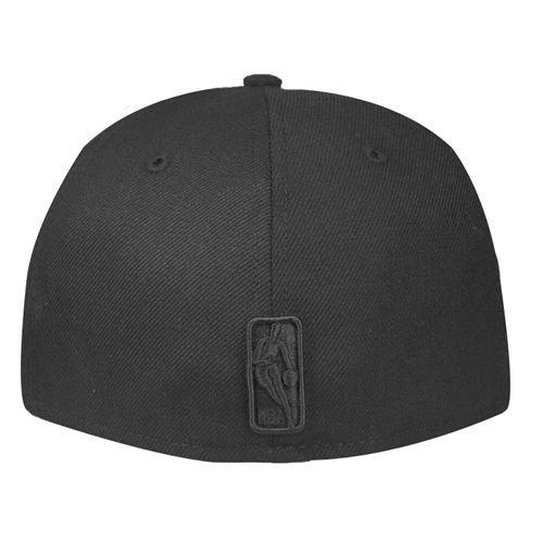 29844aa2c76c New Era Chicago Bulls Full Cap schwarz 70011754, Cap Größen 8 ( 63.5 ...