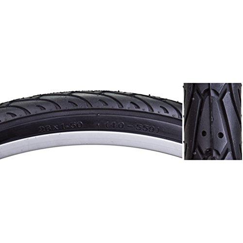 Sunlite Tires Sunlt 26X1.5 Bk/Bk Flatshld Wire Belted